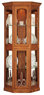 Charmant Display Cabinet