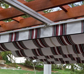 Stock EZ Shade Canopy Fabric Colors