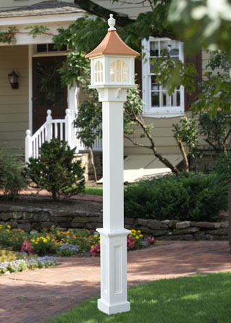 Lamp post and lanterns from capital outdoor accents royal crowne capital outdoor accents lamp posts and lanterns mozeypictures Choice Image
